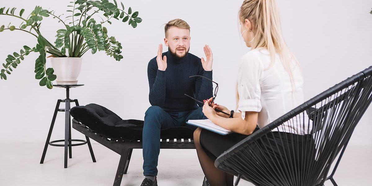 Psychoterapeuta Tychy. Od czego zależy skuteczność terapii?