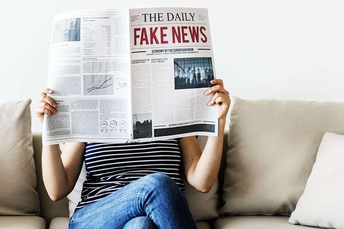 Psycholog Tychy - Fake News