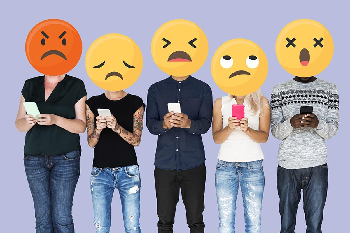Uzależnienie od social media. Zaloguj się do życia razem z psychologiem Tychy